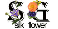 Artificial flower manufacturer in China,artificial silk flowers supplier and exporter,SG silk flower are professional produce and export artificial silk flowers and plants in China